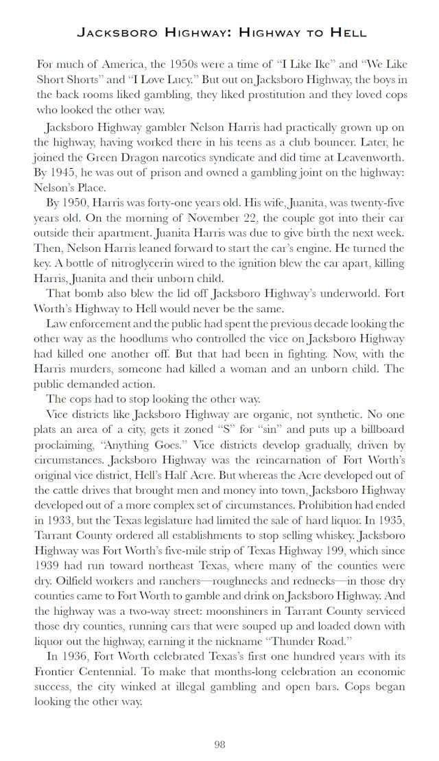 excerpt 2 jacks